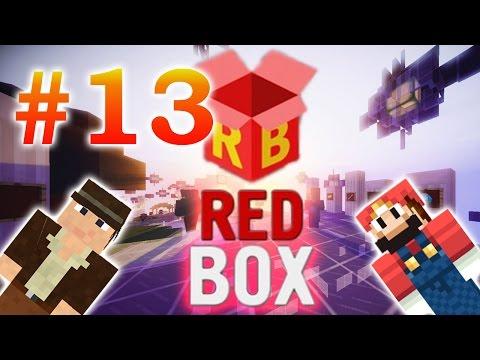 Сайт redbox