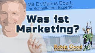 Was ist Marketing? Fachkaufmann für Marketing IHK Lernhilfe