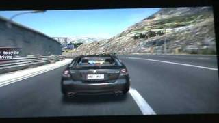 The Wheelman Demo {PS3}