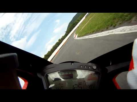 Most 2014 - Ducati 1098R