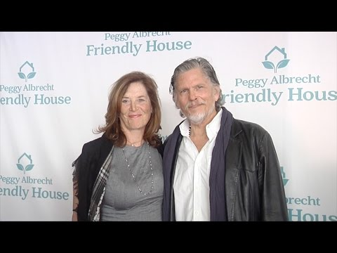 Jeff Kober & Adele Slaughter 27th Annual Peggy Albrecht Friendly House Awards Luncheon