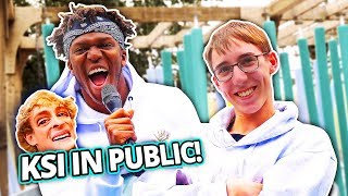 KSI vs LOGAN PAUL - WAS IT RIGGED?