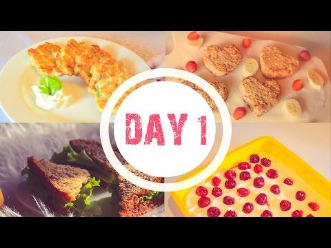 35 рецептов вкусных и полезных завтраков - Рецепты + Фото-идеи