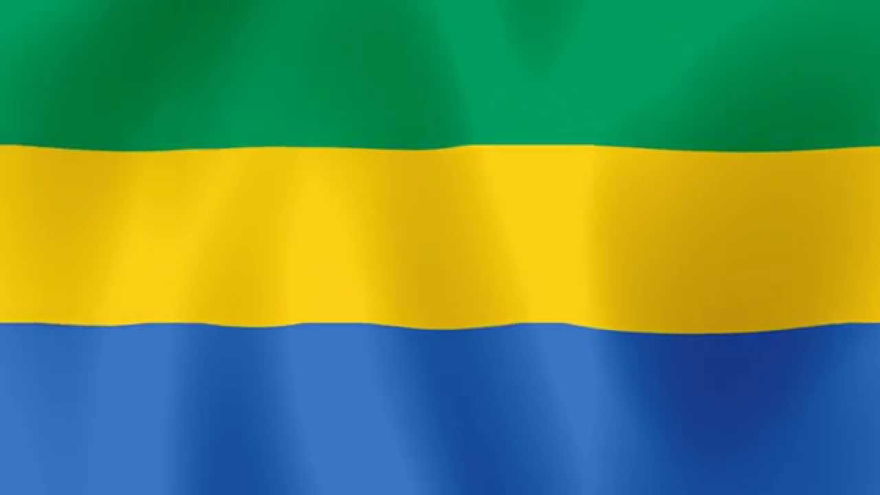 Gabon National Anthem - La Concorde (Instrumental)