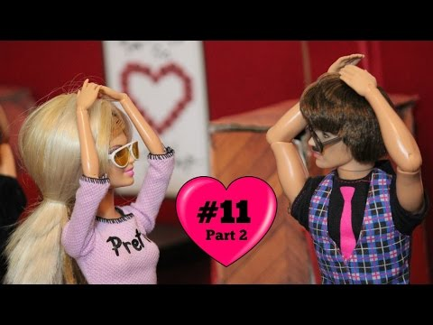 "Life with Barbie Episode 11 - ""Ambush at Rosebush"" Part 2"