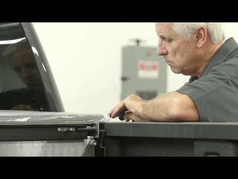 Step-by-Step Installation Guide - Roll N Lock Truck Bed Covers