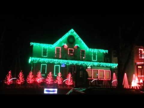 Santa Claus is Comin Dahntahn  Christmas carol for Pittsburgh