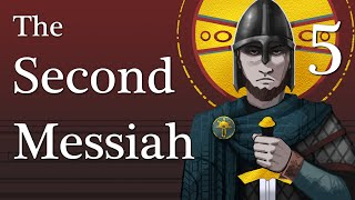 The Second Messiah Episode 5 - Total War Attila - Ostrogoth Narrative Let