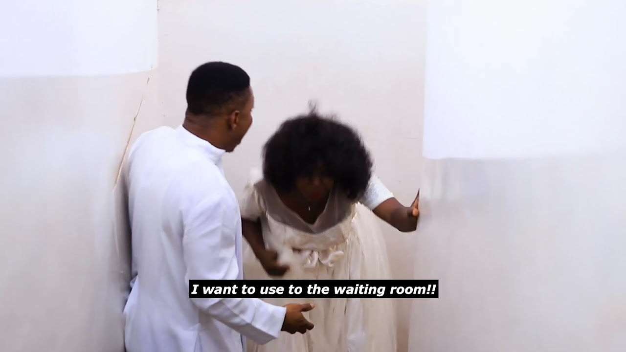Download The Waiting Room   WOLI AGBA