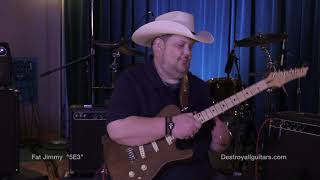 Fat Jimmy 5E3 with Johnny Hiland