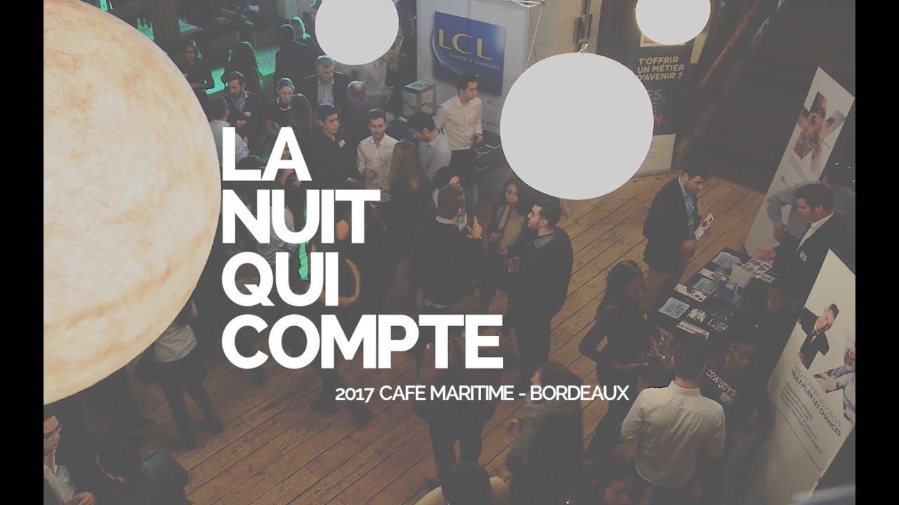 Soirée nopeus dating Bordeaux