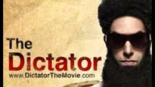 The Dictator Soundtrack - Punjabi MC feat Jay Z - Beware of the Boys+lLyrics