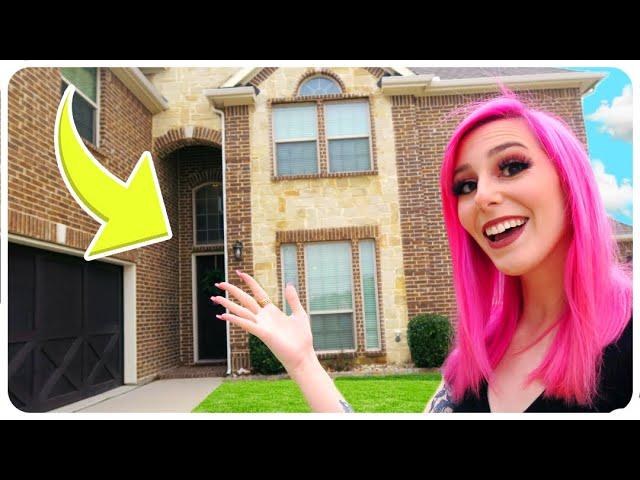 Meganplays House Tour We Spent 100k On This Home Renovation