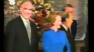 Tschernobyl (Das letzte Signal) -- Wolf Maahn & Unterstützung (Official Video /1986)