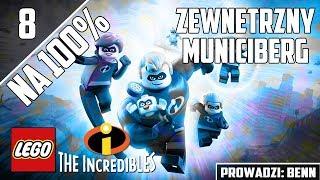 LEGO Iniemamocni na 100% [#8] - Zewnętrzny Municiberg (1/1)