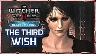 Witcher 3: HEARTS OF STONE ► Olgierd