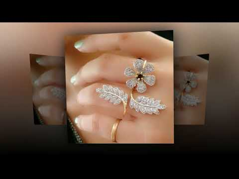 Fashion Jewellery Designs For Ladies New Collections