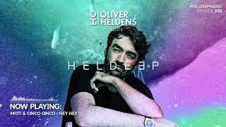 Oliver Heldens Heldeep Radio 268.mp3