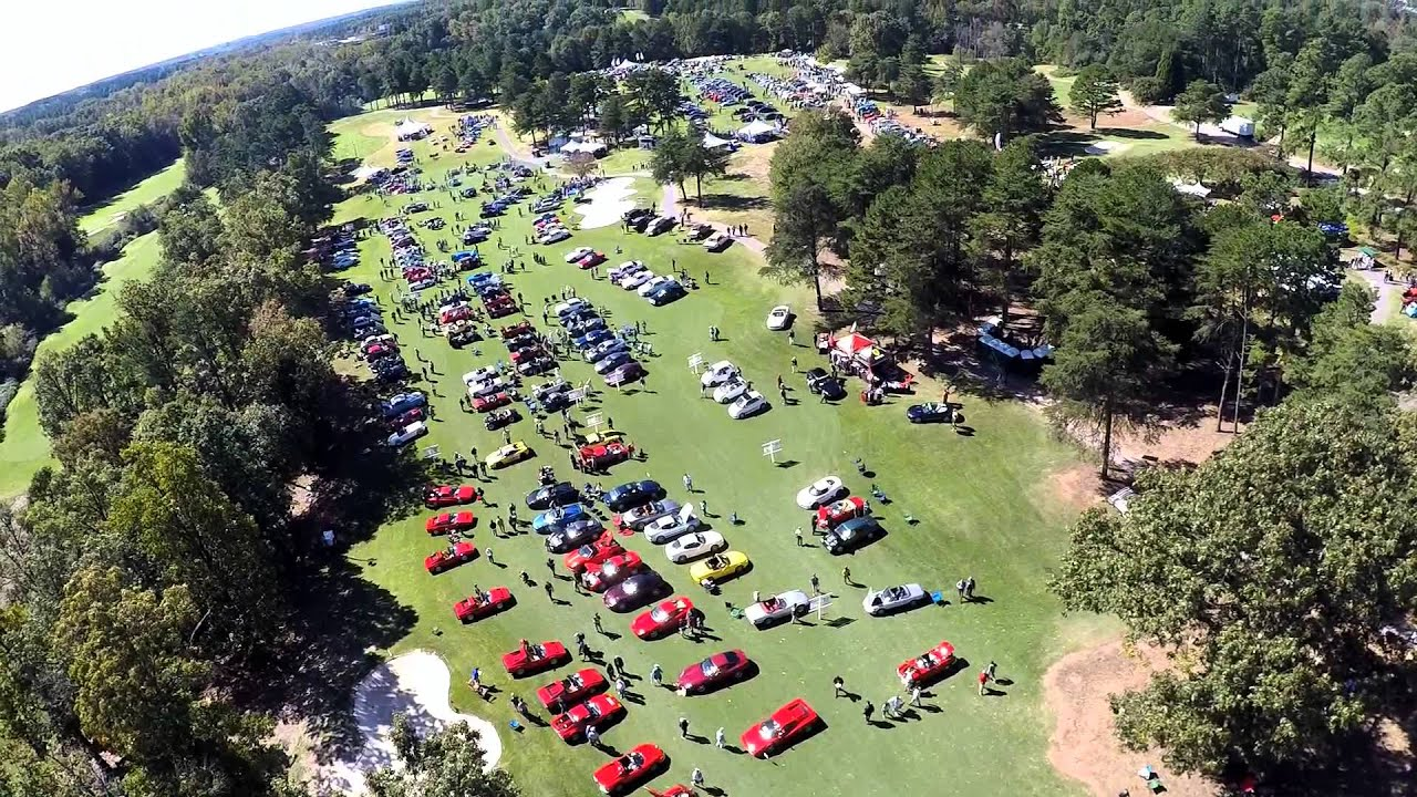 Euro Auto Festival Greenville South Carolina Youtube