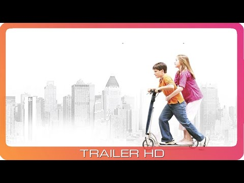 Little Manhattan ≣ 2005 ≣ Trailer ᴴᴰ ≣ deutsch