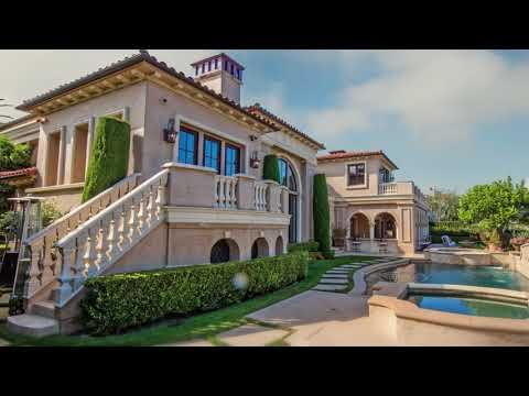 36 Shoreridge Newport Coast, California 92657 For Sale