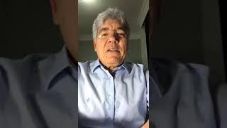 Live do Rev Hernandes Dias Lopes.  Dia 30/04/2020.