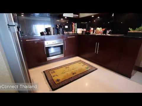 3 Bedroom Apartment for Rent at Royal Residence Park PC009403
