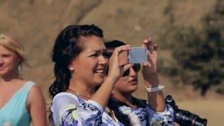 Трейлер свадьба на Кипре(Динар и Светлана., 2016-02-15T10:32:54.000Z)
