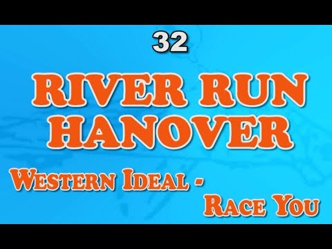 Hip #32 RIVER RUN HANOVER - 2018 Goshen
