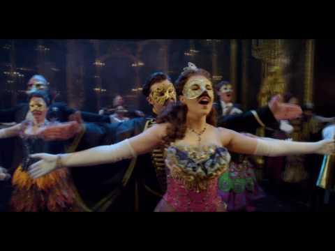 201718 Broadway Philadelphia – The Phantom of the Opera