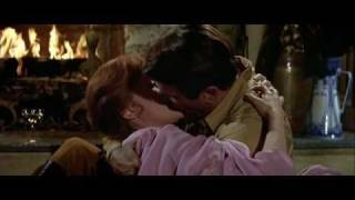 Julie Andrews (Darling Lili, Full scene) Part 1