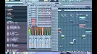 Kid Cudi - Pursuit Of Happiness (Steve Aoki Remix) (Mauricio Prialé FL Studio Remake)