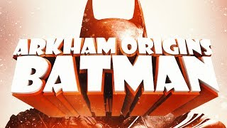 Batman Arkham Origins►Кроку нужны зубы►Просто обучение #1