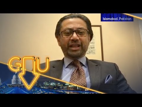 Ex-Pakistani Minister of State Naeem Zamindar: Will Imran Khan Choose IMF, Saudi Arabia or China?