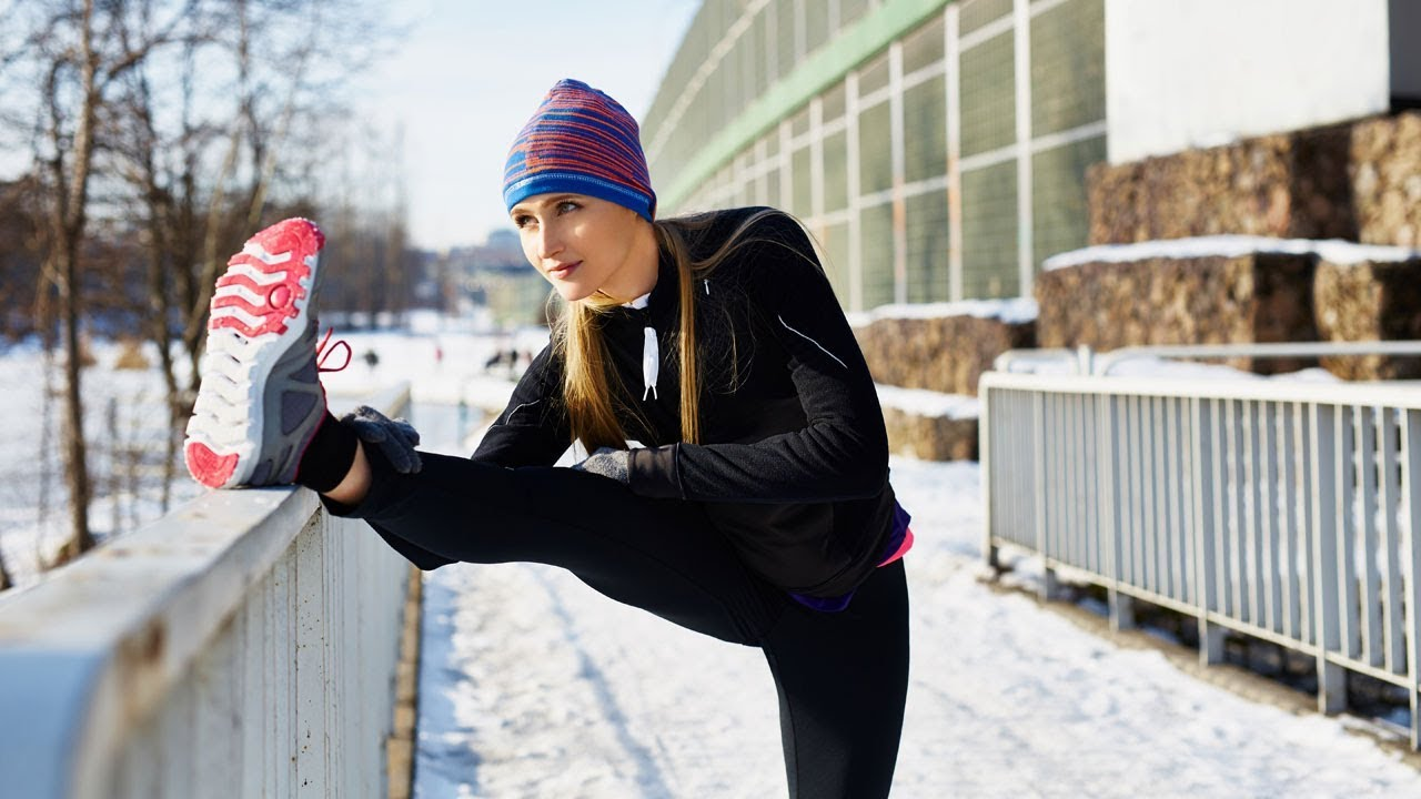 Allenarsi in inverno: alla ricerca della motivazione!