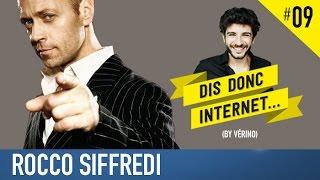 VERINO #9 - Rocco Siffredi // Dis donc internet... thumbnail