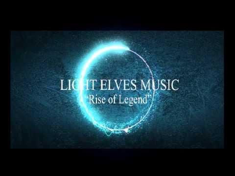 ►Light Elves' Music [Rise of Legend] ♦ Cinematic Music