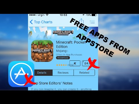 Appstore HACK! Download PAID APPS FOR FREE FROM Appstore 9 3 2 - 9 3 3