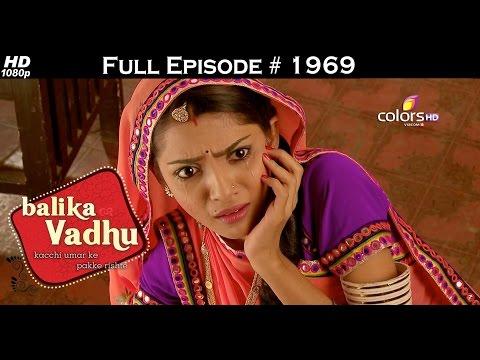 Balika Vadhu - 10th August 2015 - बालिका वधु - Full Episode (HD)