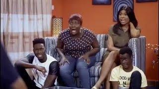 My Siblings & I (Africa Magic TV Show) - Funke Akindele, Jide Kosoko