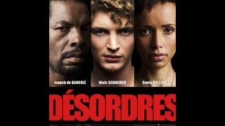 interview  ETIENNE FAURE Film DESORDRES sortie 17 avril