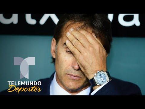 Los posibles sustitutos de Lopetegui   La Liga   Telemundo Deportes