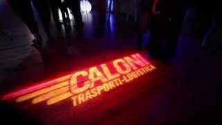 """""""Arte in Movimento"""", una serata firmata Caloni Trasporti"""