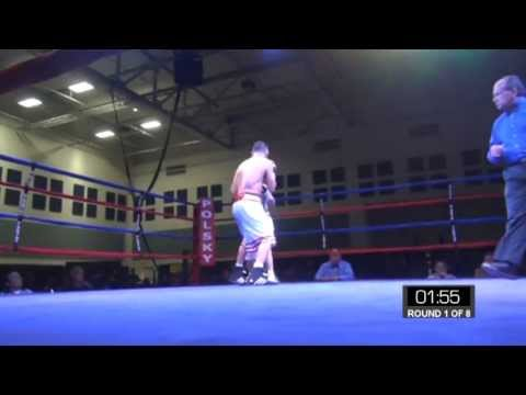 Polsky Promotions: Battle At The Beach 2013