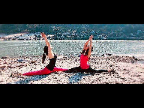 Rishikesh Yoga Capital of World