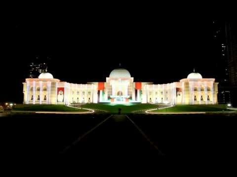 Sharjah Chamber Of Commerce Palace 28-11-2011