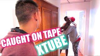 Video CAUGHT ON TAPE XTUBE!! download MP3, 3GP, MP4, WEBM, AVI, FLV November 2019
