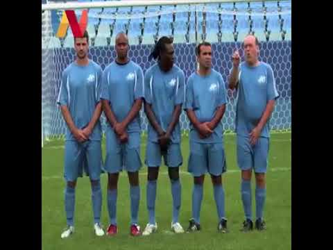 Fußball Comedy