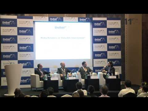 Forum 2014 - Risky Business or Valuable Investment?
