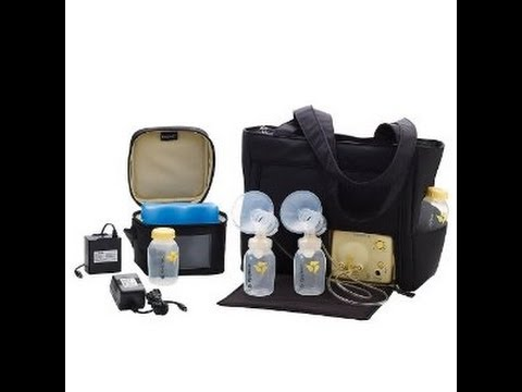 Medela Pump in Style Advanced Breast Pump with On the Go Tote Review And Discount